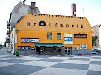 BrotfabrikBühne / Glashaus e.V.