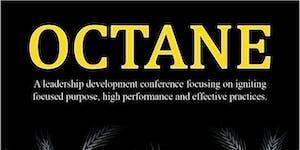 OCTANE Leadership Development Conference-A Focus on...