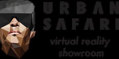 Virtual Reality Thursdays @ Howard SF