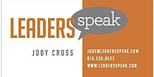 Leaders Speak Houston - Public Speaking Workshop...