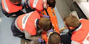 #SimSession Patientensicherheit und präklinisches...