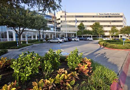 RED Program at Texas Health Hospital-Presbyte