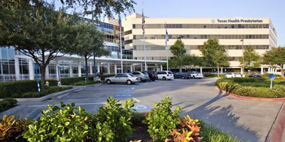RED Program at Texas Health Hospital-Presbyterian Plano