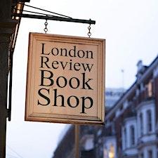 London Review Bookshop logo