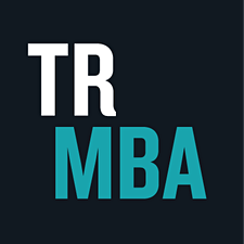 Ted Rogers MBA logo