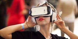 Kaleidoscope Virtual Reality Showcase