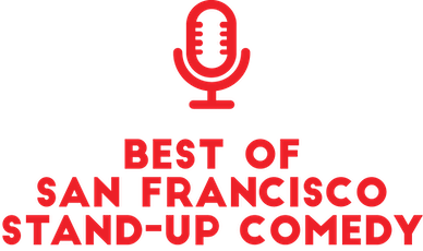 Best of San Francisco Stand-Up Comedy tickets