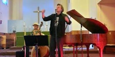 Jazz Piano Mass at Cyprian's