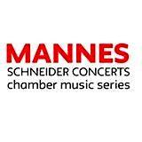 New School Concerts logo