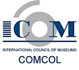COMCOL - Comitê Internacional do ICOM para o Desenvolvimento de Coleções logo
