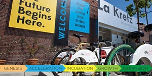 LADWP's La Kretz Innovation Campus Grand Opening