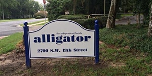 The Alligator Open House