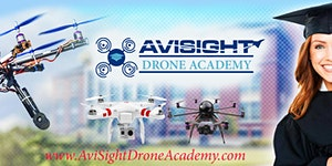 AviSight Drone Academy - 1-day, 2-day and 4-day Drone...