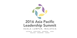 2016 Young Living APAC Leadership Summit