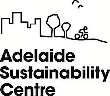 Adelaide Sustainability Centre logo