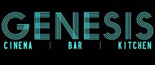 Genesis Cinema logo