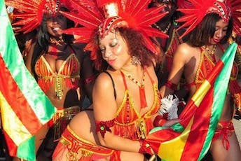 MIAMI CARNIVAL 2019 • COLUMBUS DAY WEEKEND INFO ON ALL THE HOTTEST PARTIES AND EVENTS tickets