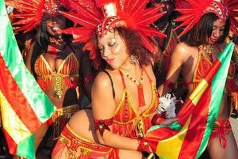 TORONTO CARIBANA 2019 INFO ON ALL THE HOTTEST PARTIES AND EVENTS tickets
