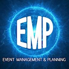 Event Management & Planning logo