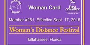 Women's Distance Festival 2016