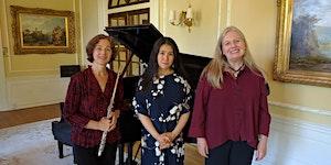 Brenda Fedoruk, Sarah Fryer & Shoko Inoue – Music for...