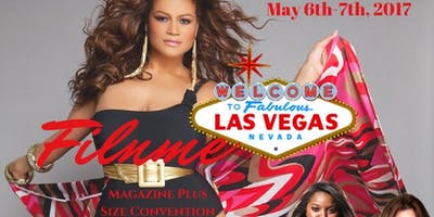 Filnme Magazine ® Plus Size Convention