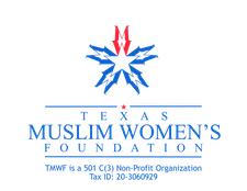 Texas Muslim Women's Foundation logo