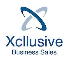 Xcllusive Business Sales logo