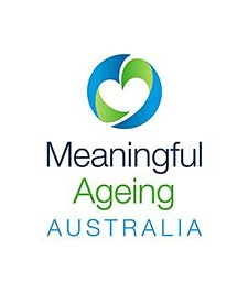 Meaningful Ageing Australia logo