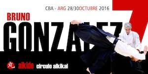 Seminario de Aikido - Bruno González - Cor/Arg 07