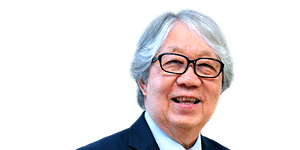 HUAAS presents: Evening with Tommy Koh - US...