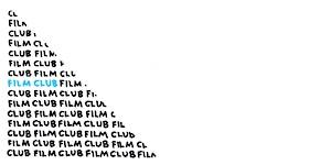 Film Club, with Karen Kramer