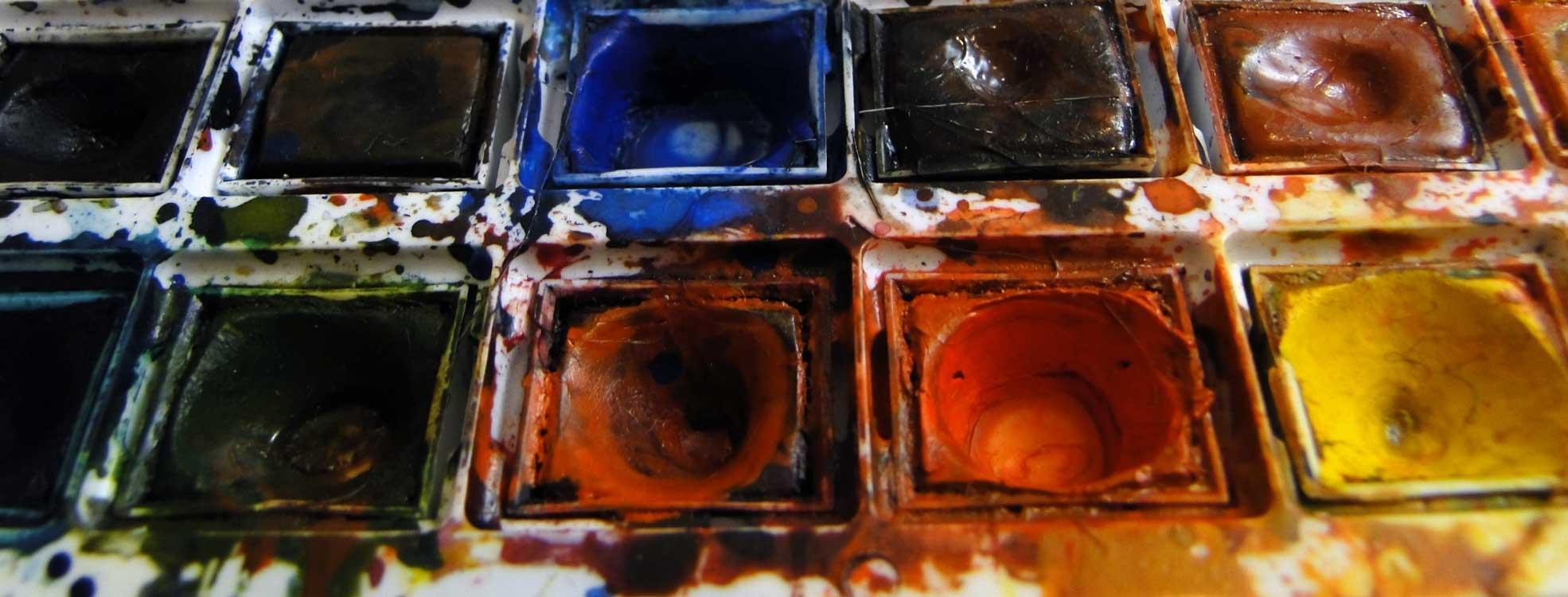 Cours d'aquarelles peinture à Paris