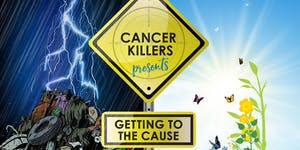 Cancer Killers: Getting to the Cause