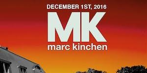 MK (Marc Kinchen) at The Depot - 12.01.16