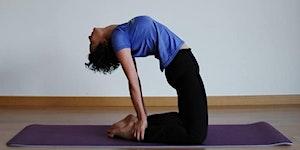 Lezioni GRATUITE di Hatha Yoga