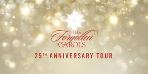 The Forgotten Carols / Heritage Center Theater (Cedar...