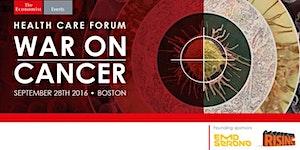 War On Cancer 2016