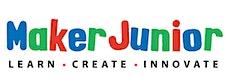 Maker Junior logo