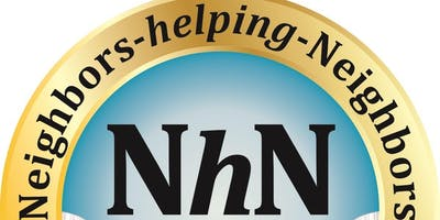 Neighbors-helping-Neighbors USA @ Monmouth County Library Shrewsbury
