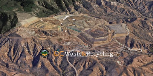 Frank R. Bowerman Landfill Tour - Irvine, CA