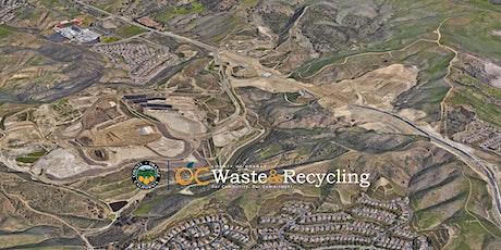 Prima Deshecha Landfill Tour - San Juan Capistrano, CA tickets