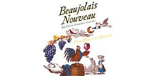 Beaujolais and Beyond Celebration 2016