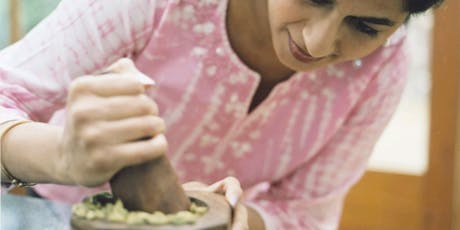 Full Day Simple Indian Cookery Course tickets