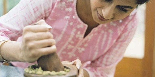 Full Day Simple Indian Cookery Course