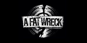 A FAT WRECK: The Punk-u-mentary *ONE NIGHT ONLY*