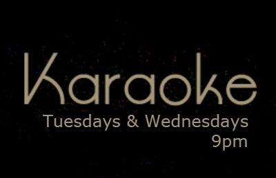 Karaoke every Tuesday & Wednesday at Cavanaughs in Philadelphia. Karaoke every Tuesday & Wednesday at Cavanaughs in Philadelphia