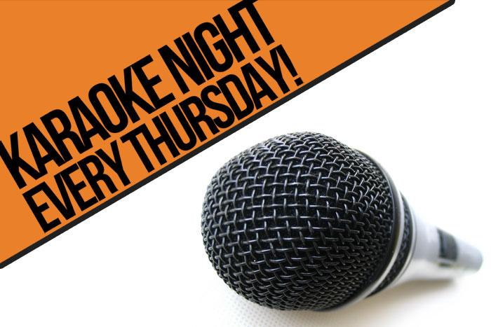 Thursday Karaoke at The Handle Bar in Philadelphia, PA. Thursday Karaoke at The Handle Bar in Philadelphia, PA