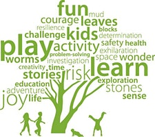 Play and Learn Professional Development logo