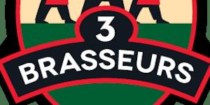 Visite d'entreprise - Les 3 Brasseurs LB9